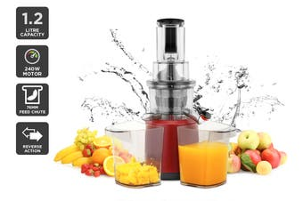 Kogan Cold Press Slow Juicer