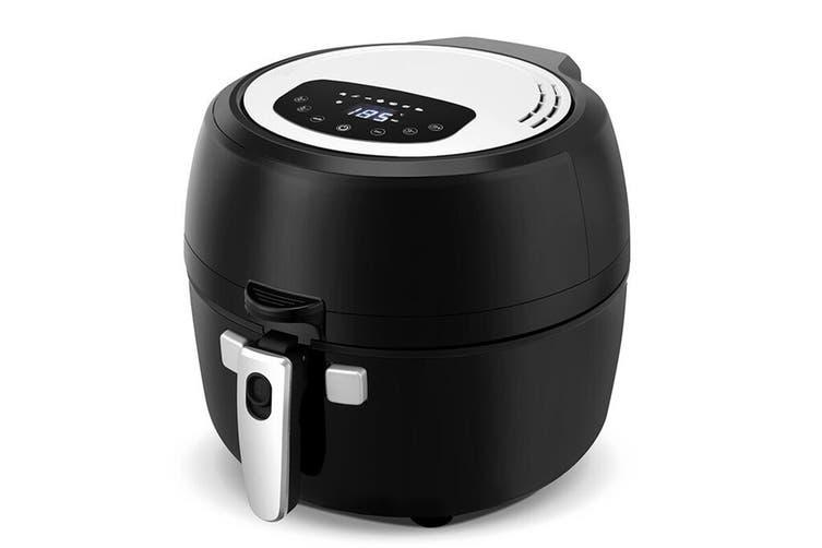 Kogan 6.5L Self Stirring Digital Air Fryer