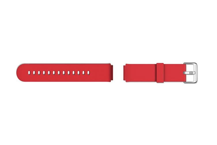 Kogan Active + Fitness Smart Watch Replacement Strap (Active Red)