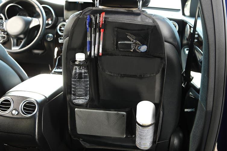 Back Seat Organiser (2 Pack)