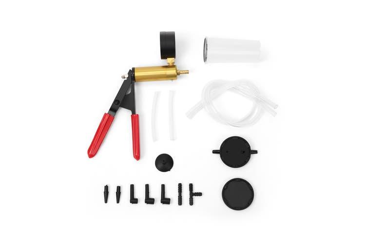 Certa Brake Bleeder Testing Kit