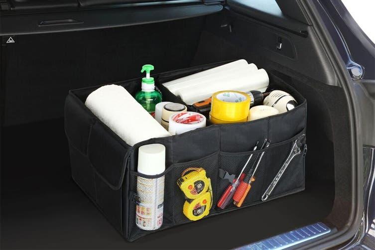 Car Boot Organiser (2 Pack)