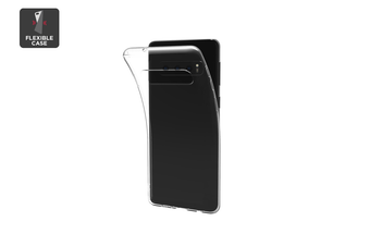 Samsung Galaxy S10 Thin Case (Clear)