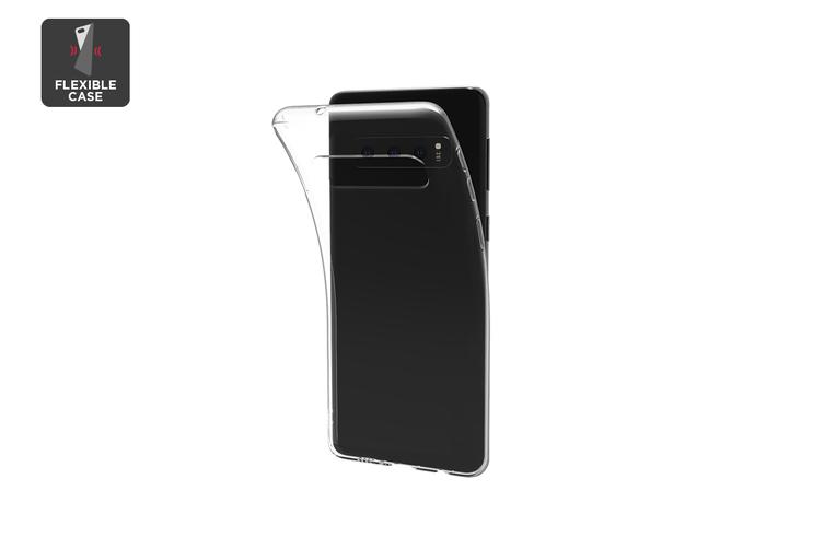 Samsung Galaxy S10 Thin Case (Clear)