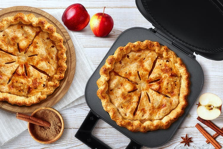 Kogan Family Pie Maker