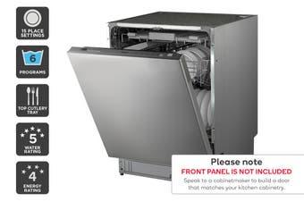 Kogan Series 9 Fully Integrated Dishwasher