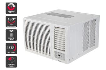 Kogan 2.6kW Window Wall Air Conditioner (Reverse Cycle)
