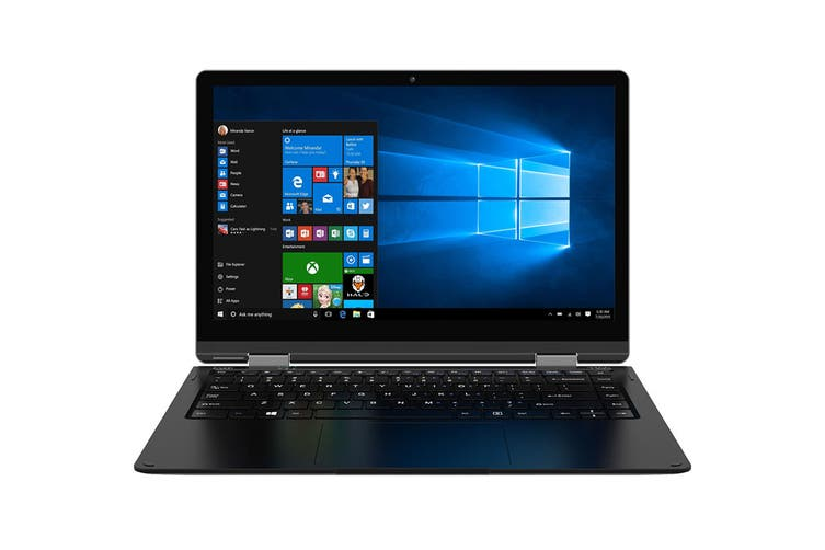 "Kogan Atlas 13.3"" Y300 Convertible Laptop"