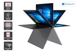 "Kogan Atlas 13.3"" Y300 Convertible Laptop"