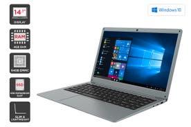 """Kogan Atlas 14.1"""" N300 Laptop"""