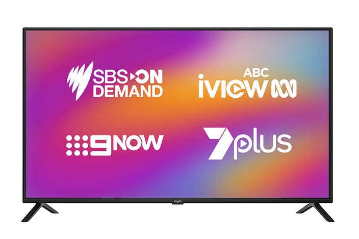 SBS On Demand, ABC iview, 9Now, 7plus