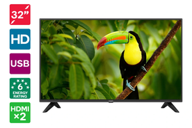 "Kogan 32"" LED TV (Series 5 QH5000)"