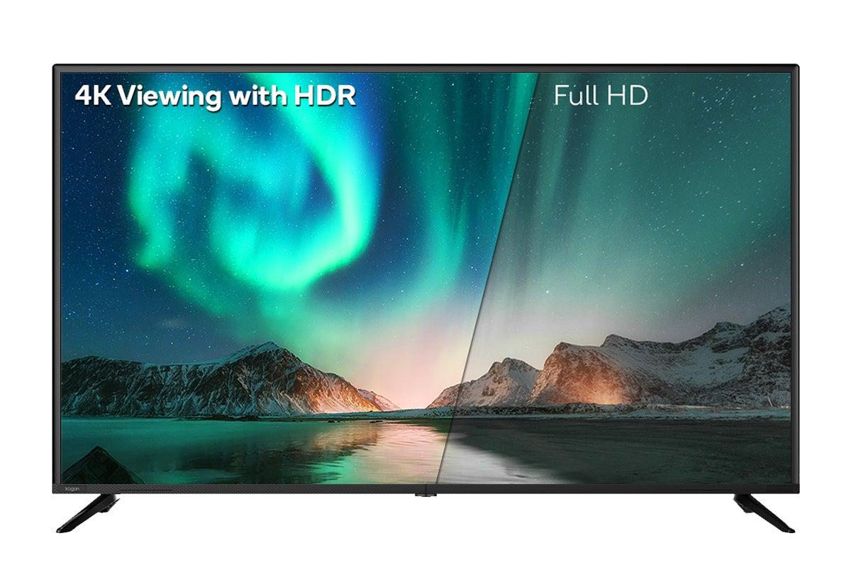 Ultra HD & HDR
