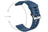 Silicon Strap for Kogan M1 Smart Watch (Dark Blue)