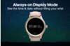 Kogan M2 AMOLED Always-On Display Smart Watch