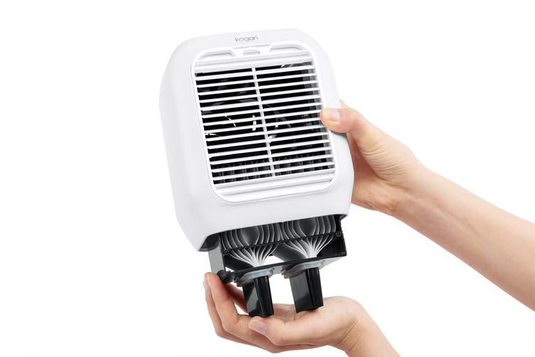 Kogan DC Motor Mini LED Air Cooler