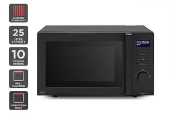 Kogan 25L Inverter Convection Microwave Oven with Grill