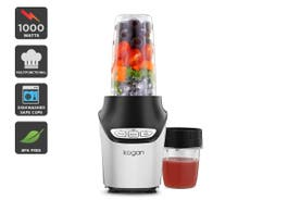 Kogan 1000W 8-Piece Rocket Blender Pro Set