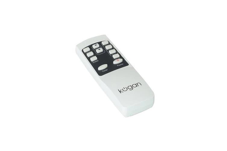 Kogan 2.9kW Portable Air Conditioner (Black)