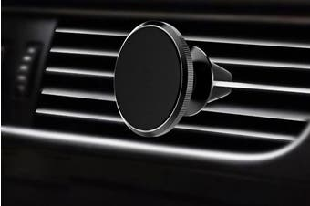 Kogan Magnetic Car Vent Phone Holder