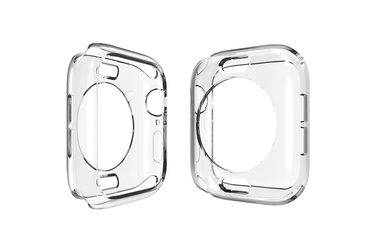 Protective Case Cover for Apple Watch 38mm