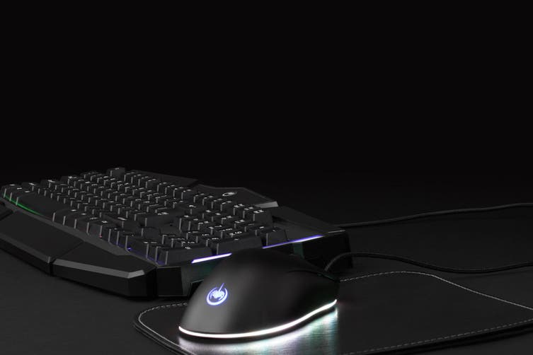 Kogan GK9 RGB Gaming Keyboard