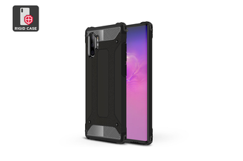 Samsung Galaxy Note10 Plus Shockproof Case (Black)
