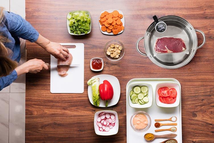 Kogan SmarterHome™ Sous Vide Precision Cooker
