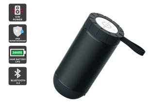 Kogan IP65 Water Resistant Portable Bluetooth Speaker with 360° Sound