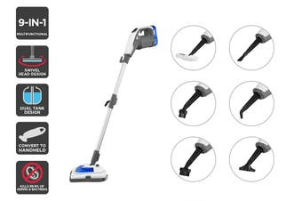 Kogan 9-in-1 Steam Mop Stick