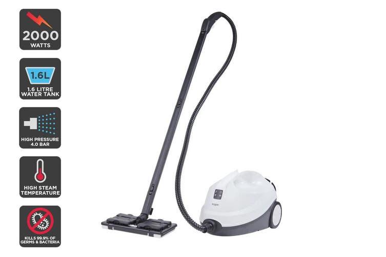 Kogan 2000W Steam Cleaner