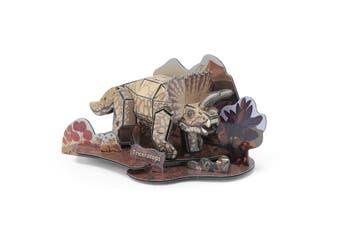 Triceratops 3D Puzzle