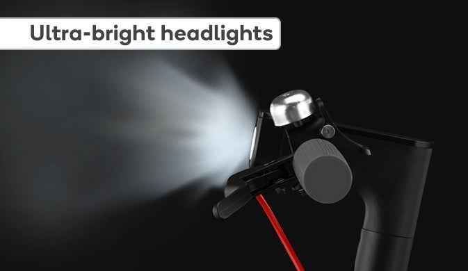 Ultra Bright Headlights