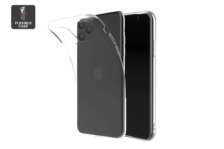 iPhone 11 Pro Max Ultra Slim Clear Case