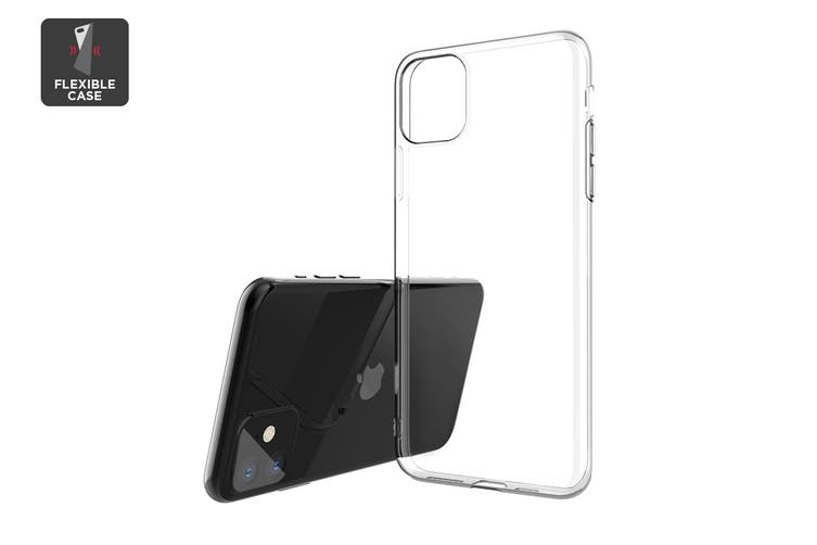 iPhone 11 Ultra Slim Clear Case