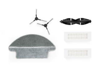 Kogan LaserSmart R50 Robot Vacuum Cleaner Accessories Kit