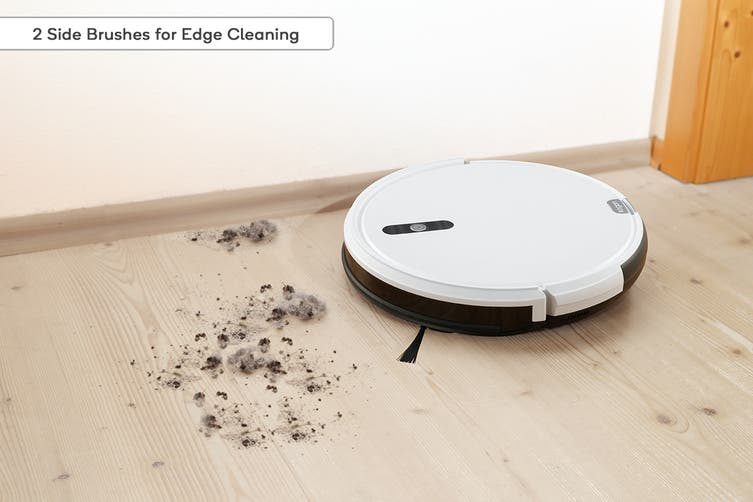 Kogan SmarterHome™ G30 Smart Robot Vacuum with Mopping Function