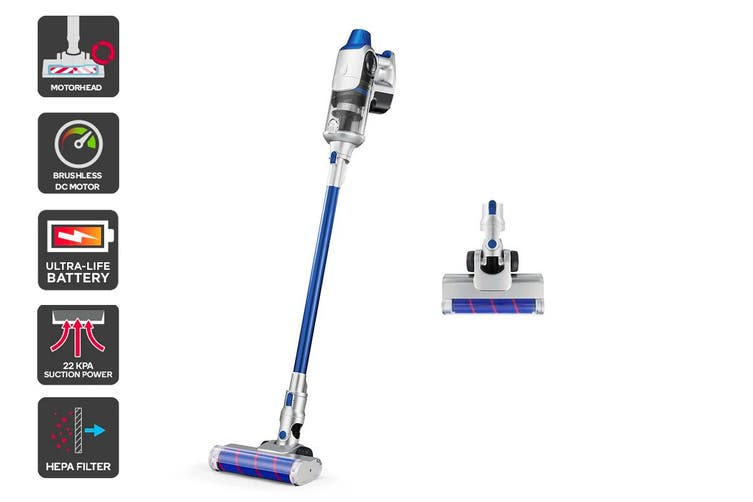 Kogan C10 Pro Cordless 29.6V Stick Vacuum Cleaner