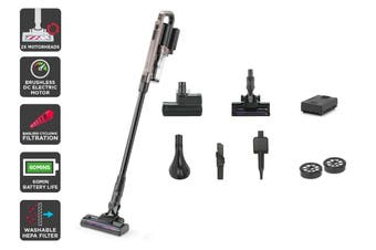 Kogan C8 Pro Cordless 18.5V Stick Vacuum Cleaner Clean More Combo