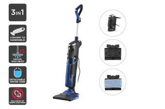Kogan 3-in-1 Vacuum and Steam Cleaner