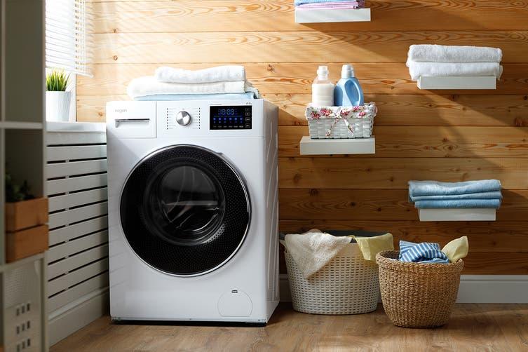 Kogan 8kg Series 9 Front Load Inverter Washing Machine