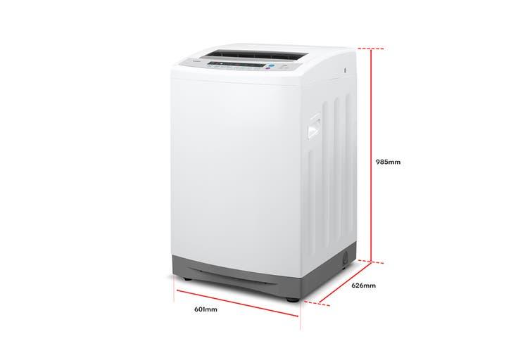 Kogan 10kg Top Load Washing Machine