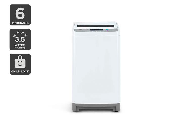 Kogan 7kg Top Load Washing Machine