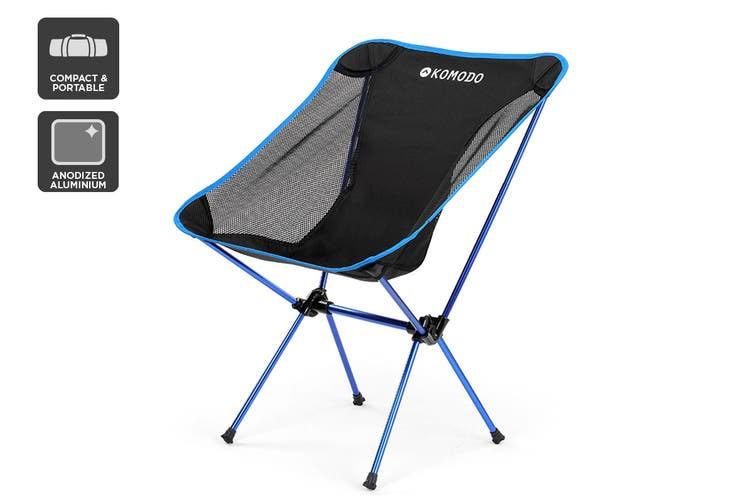 Komodo Extra Portable Camp Chair