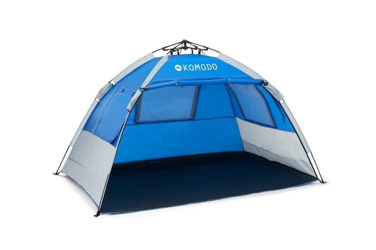 Komodo Pop Up Beach Shelter UV50