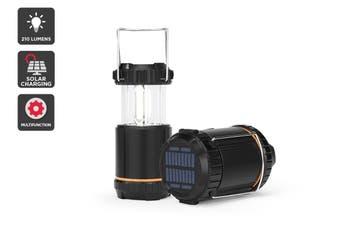 Komodo Portable Solar Camping Lantern