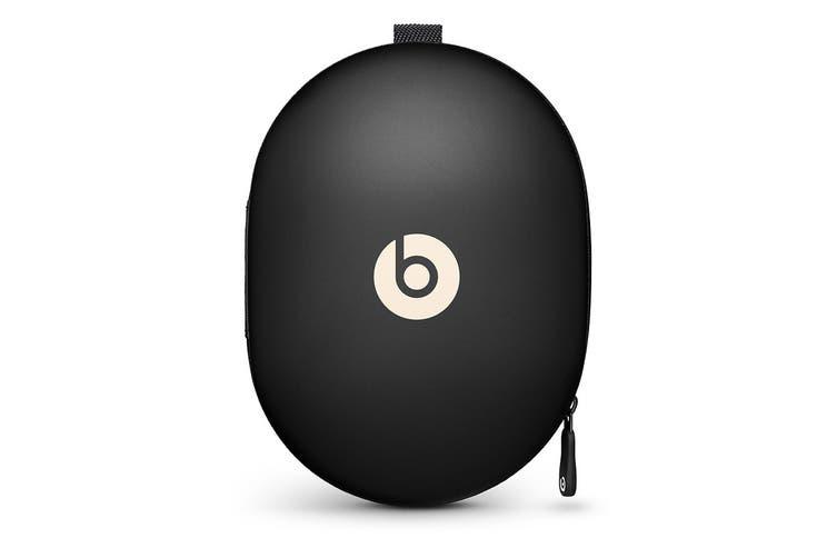 Beats Studio3 Wireless Over-Ear Headphones (Sand Dune)