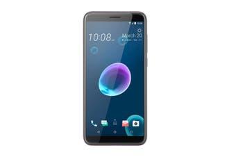 HTC Desire 12 Dual SIM (32GB, Warm Silver)