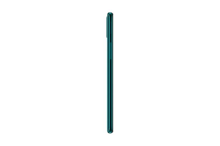Samsung Galaxy A20s Dual SIM (32GB, Green)