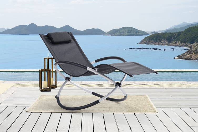 Komodo Zero Gravity Rocking Chair